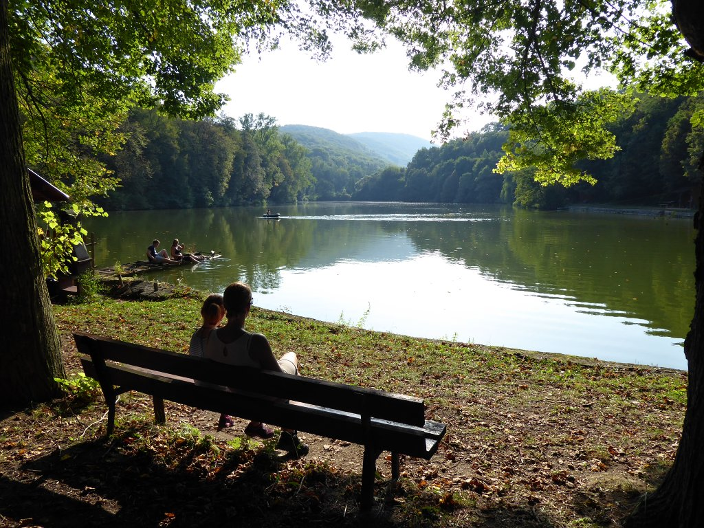 Jasovské rybníky, Jasov, Košický kraj, Slovensko