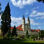 Jasovský kláštor, Jasov, Košický kraj, Slovensko