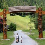 Brána do Slovenského raja, Košický kraj, Slovensko