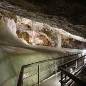 Dobšinská ľadová jaskyňa, Slovenský raj, Košický kraj, Slovensko 3
