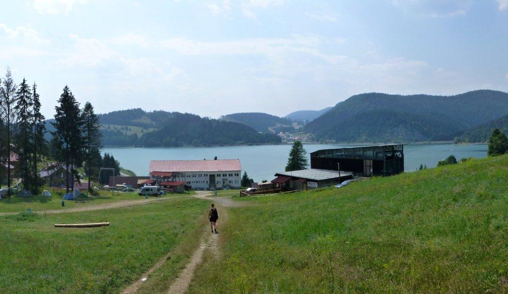 Palcmanská maša, Dedinky, Slovenský raj, Košický kraj, Slovensko