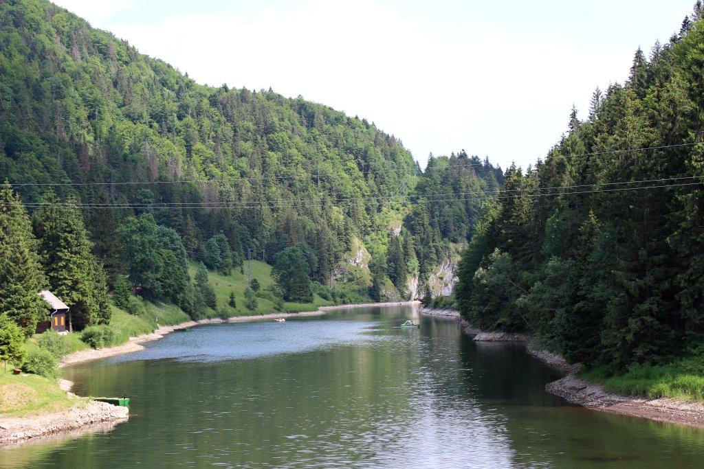 Stratenská Píla, Slovenský raj, Košický kraj, Slovensko