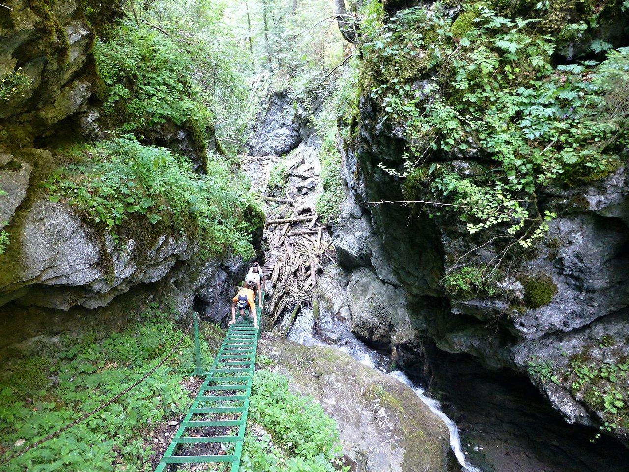 Veľký Sokol, Slovenský raj, Košický kraj – 1