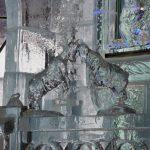 Tatranský ľadový dóm 2016/2017, Hrebienok, Vysoké Tatry, Slovensko 4