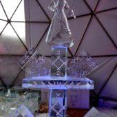 Tatry Ice Master 2018, Vysoké Tatry, Slovensko - 2