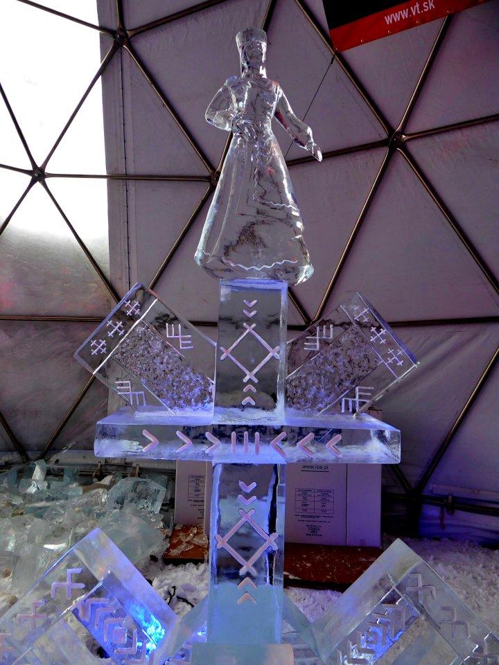 Tatry Ice Master 2018, Vysoké Tatry, Slovensko – 2