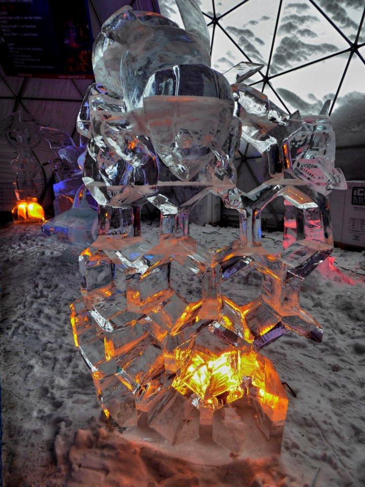 Tatry Ice Master 2018, Vysoké Tatry, Slovensko – 3