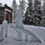 Tatry Ice Master 2018, ľadové sochy, Vysoké Tatry, Slovensko - 8