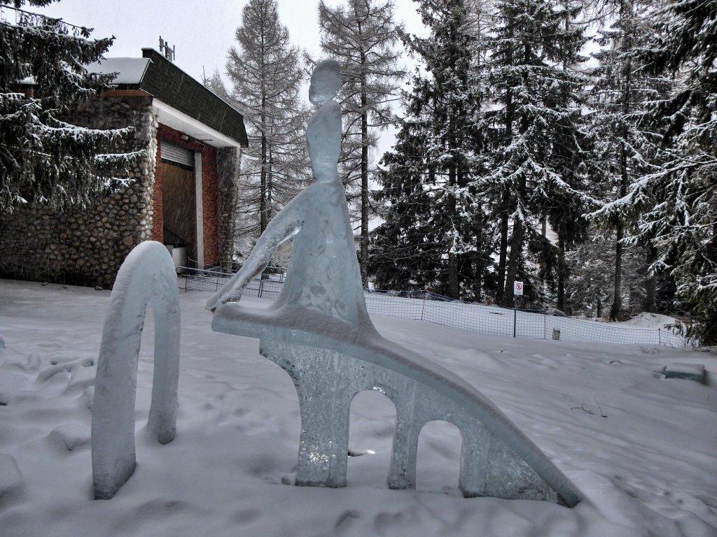 Tatry Ice Master 2018, ľadové sochy, Vysoké Tatry, Slovensko – 8