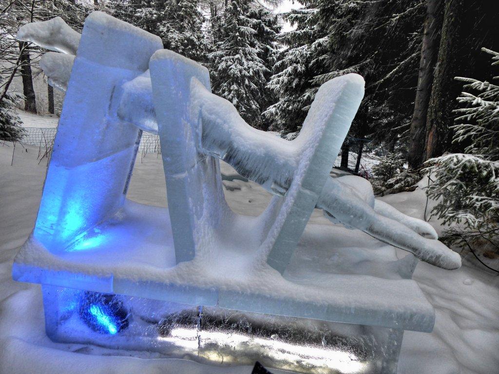 Tatry Ice Master 2018, ľadové sochy, Vysoké Tatry, Slovensko – 9