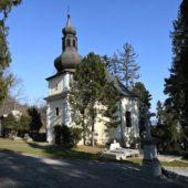 Cintorín Rozália, Košice - 2