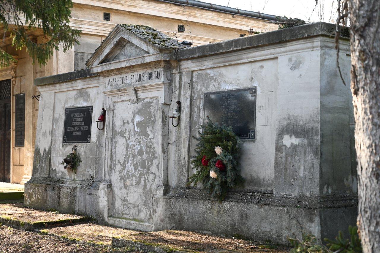 Cintorín Rozália, Košice – 3