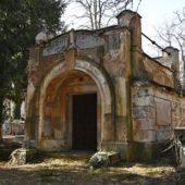 Cintorín Rozália, Košice - 5