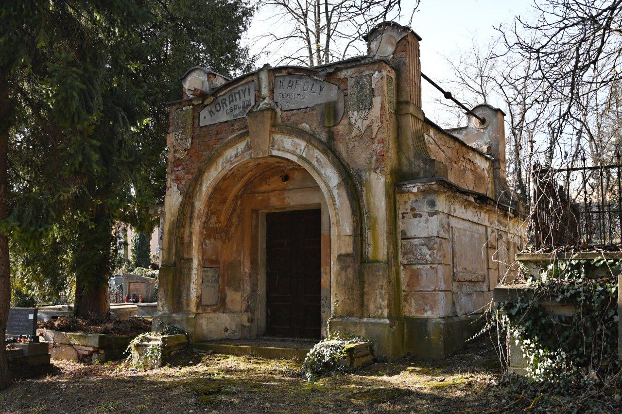 Cintorín Rozália, Košice – 5