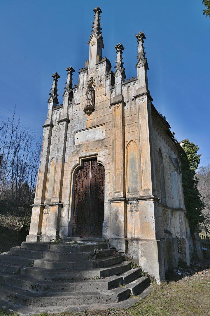 Cintorín Rozália, Košice – 6
