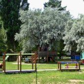 Detský areál Anička, Kam do mesta Anička