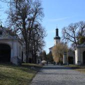 Kalvária Košice 4
