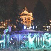 Košické ľadové kráľovstvo