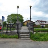Mlynský náhon Košice 3