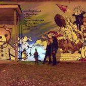 Rozprávková trafačka, Kam do mesta Košice