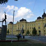 Sídlo Košického samosprávneho kraja, Kam do mesta Košice