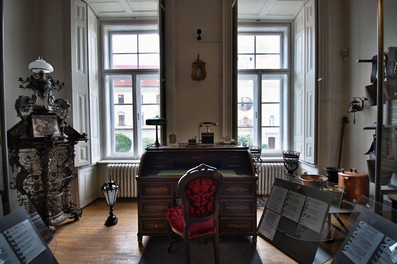 Slovenské technické múzeum, Kam do mesta Košice