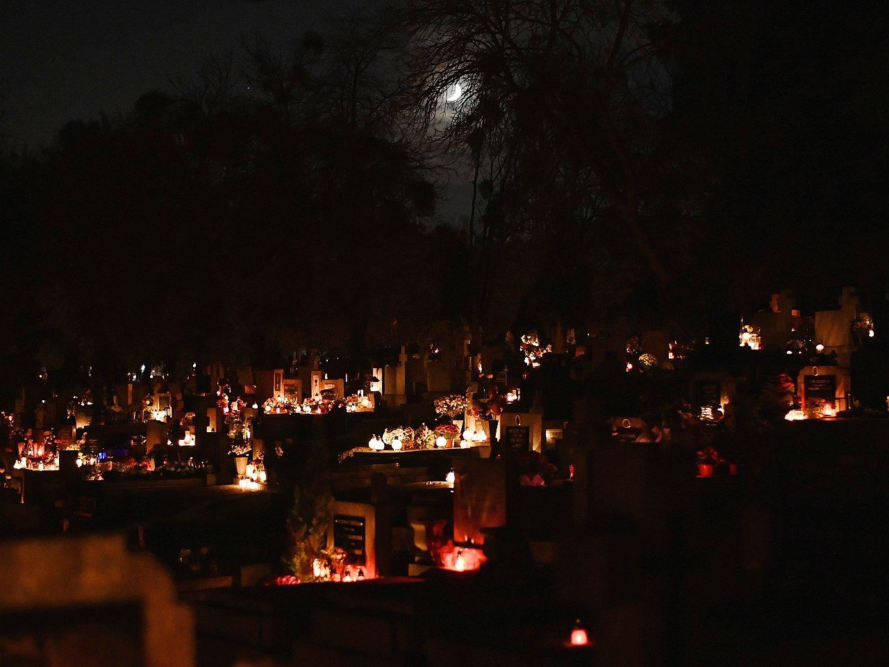 Verejný cintorín, Košice