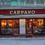 Vianočná Reštaurácia Carpano, Kam do mesta Košice