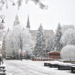 Vianočné trhy, Kam do mesta Kosice, Slovensko