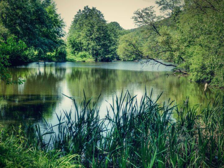 Vranie jazero, Kam do mesta Košice
