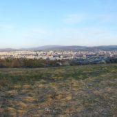 Výhľad na Košice, Heringeš, Košice, Slovensko