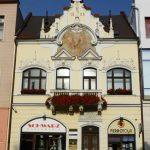Žobrákov dom, Kam do mesta Košice