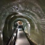 Dobšinská ľadová jaskyňa, Ľadový expres - 4