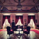 Kaštieľ Budimír, Múzeá a galérie otvorené každú prvú nedeľu v mesiaci zdarma, Slovensko