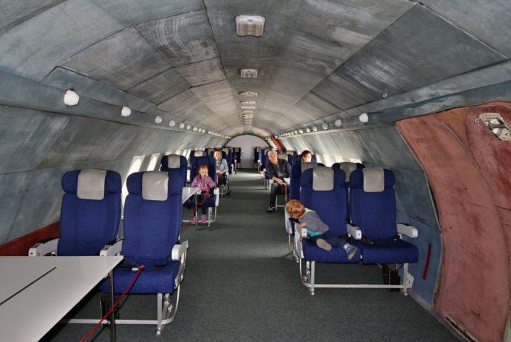 Múzeum letectva v Košiciach, Múzeá a galérie otvorené každú prvú nedeľu v mesiaci zdarma, Slovensko