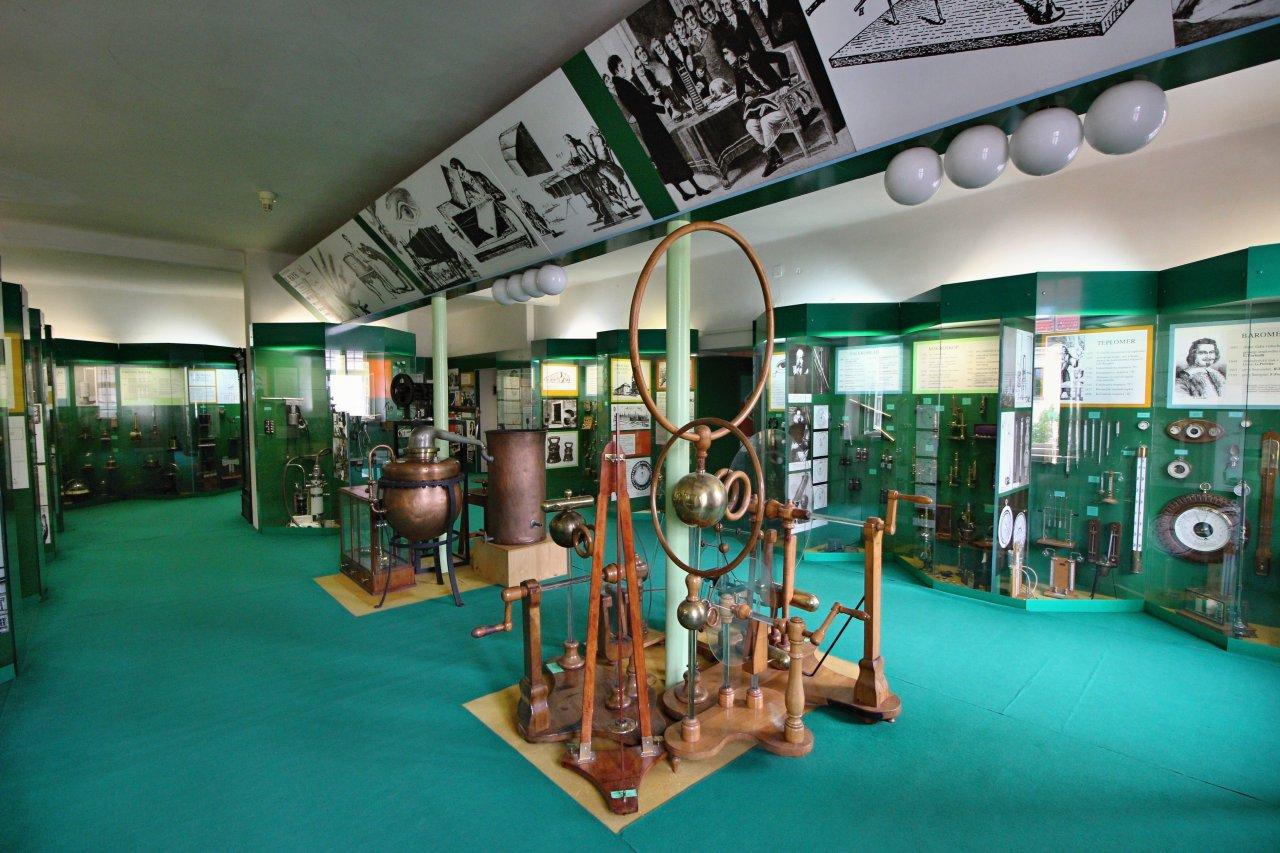 Slovenské technické múzeum Košice, Múzeá a galérie zdarma každú prvú nedeľu v mesiaci