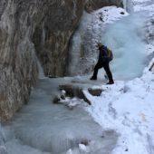 Bočný vodopád, Suchá Belá, Národný park Slovenský raj - 5