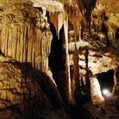 Jasovská jaskyňa, Slovenský kras - 1