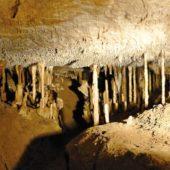 Jasovská jaskyňa, Slovenský kras - 4