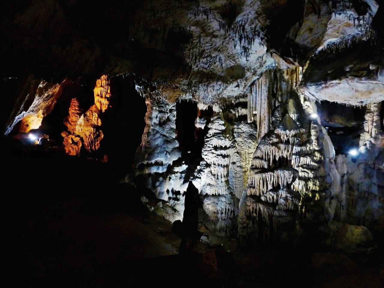 Jasovská jaskyňa, Slovenský kras – 5