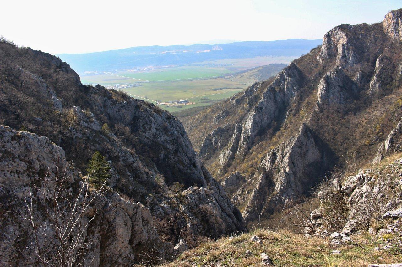 Zádielska planina, Slovenský kras – 2