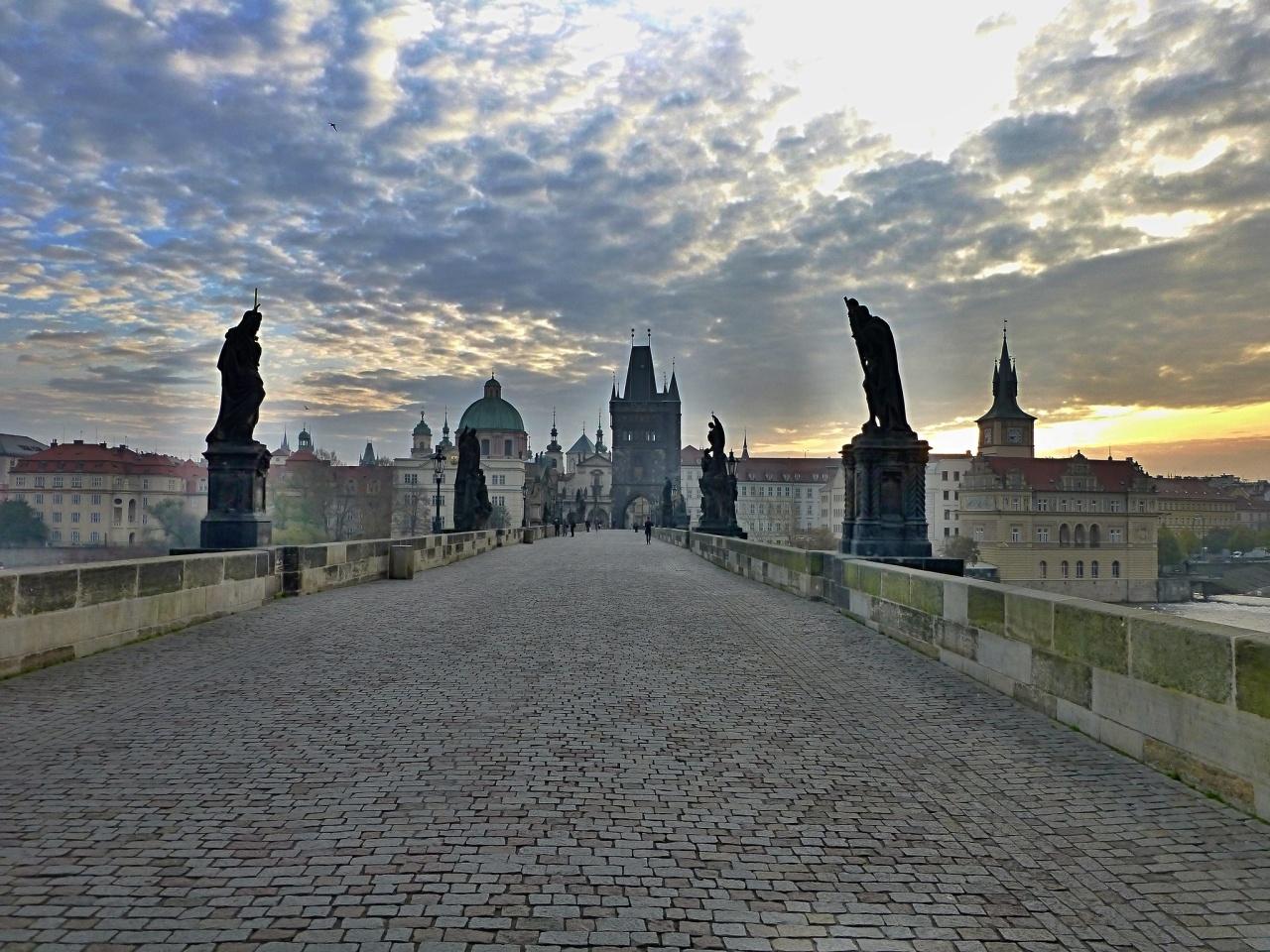 Karlov most, Praha