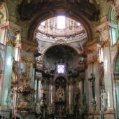 Kostol sv. Mikuláša na Malej strane, Praha