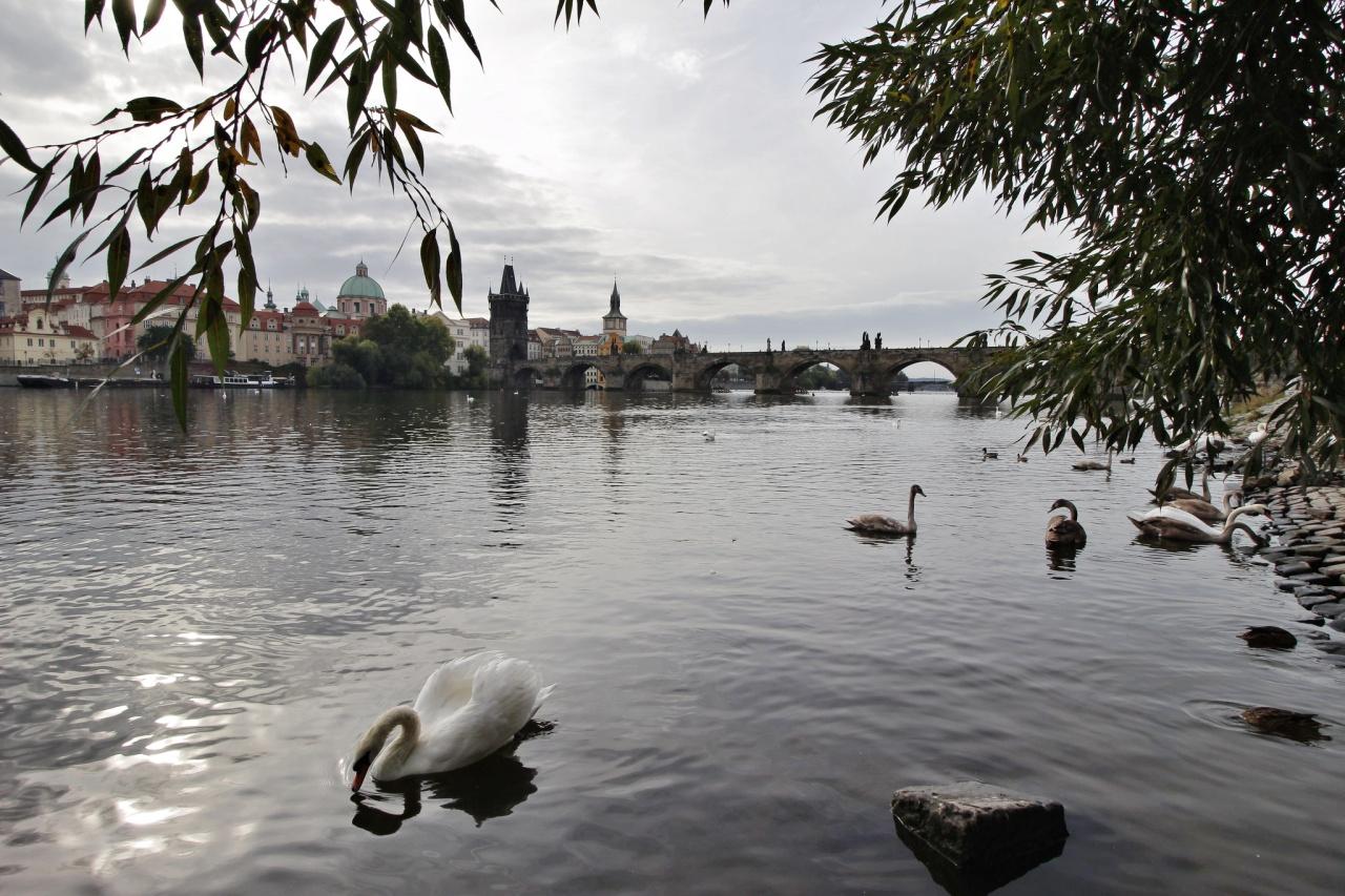 Malá Strana, Praha