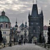 Praha - miesta, ktoré musíte návštíviť!