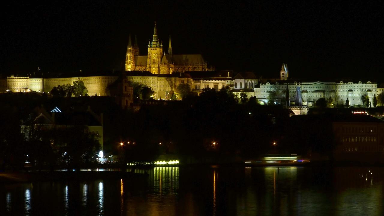 Pražský hrad, Praha