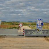 Hranica s Maďarskom, Trstené pri Hornáde