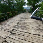 Most v Nižnej Myšli