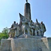Pamätník Sedliackeho povstania na Furči
