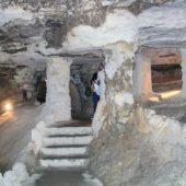 Bojnická hradná jaskyňa, Jaskyne na Slovensku